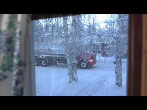 SDF winter commercial 2014 - Agency 49